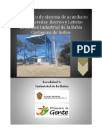 DIAGNOSTICO Acueductos Veredas Leticia y Recreo