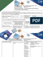 Guía de actividades y rubrica de evaluación Tarea 3- Desarrollar ejercicios de Ecuaciones, Inecuaciones y Valor Absoluto (2).docx
