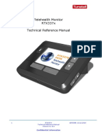 d25908B RTX337x Technical Reference Manual