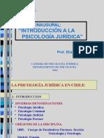 1-Introduccion a Ps. Juridica 2016