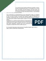 Informe 4 Mezcla Binaria