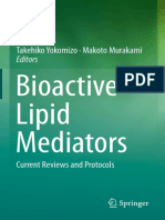 Bioactive Lipid Mediators_ (2015)