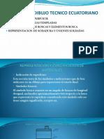 Representacion y Especificacion de Materiales
