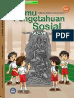 Ilmu Pengetahuan Sosial (IPS) untuk SD/MI Kelas 5