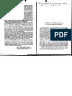 Blumer Herbert El Interaccionismo Simbolico Perspectiva y Metodo Pp 1 76