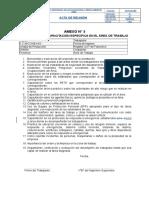 ANEXO 5 Programa de Capacitación Específica