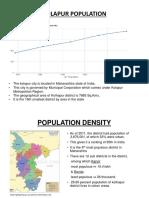 Kolapur Population