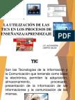Tecnologias de Las Tic