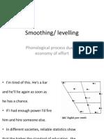 Levelling (Moodle)