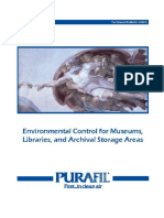Environmental Control for Museums and Archives, TB-600.pdf