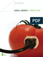 Microbial Energy Conversion Full