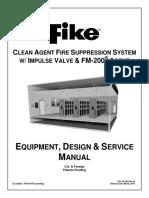 06-433 Fm200 Design Service