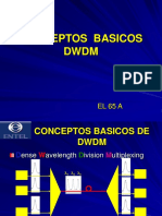 EL_65A__Nociones_DWDM