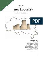 Power Industry in Vidarbha Region (2)