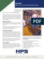 HPS FGD Services