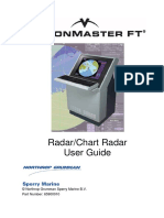Chart Radar User Guide