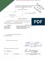 Benjamin Roden Criminal Complaint