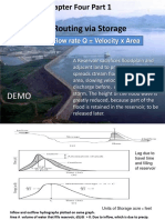 Lecture 15u Flood Routing 1