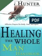 Healing School by Katie Souza | Demons | Jesus