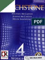 Touchstone 4-Work Book