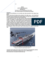 Hw3_2016 flight mechanics