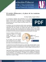 El cerebro adolescente y el placer de las conductas trascendentes. www.asociacioneducar.com__0.pdf