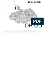 Motor DH12D