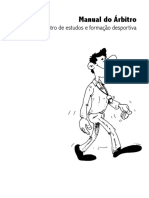 Manual Do Arbitro - IDP