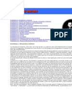 Teoeria Geneal de Oratoria