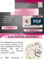 Lactancia Materna 1