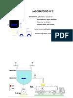 Laboratorio 2- sensores