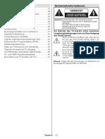 V22FHD273 Manual de v1