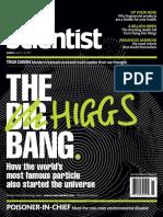 New Scientist June 10 2017