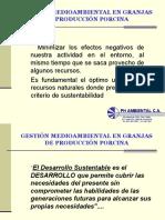 GESTIÓN MEDIOAMBIENTAL EN GRANJAS DE PRODUCCIÓN PORCINA.ppt