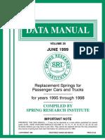 Catalogo SRI Vol. 25