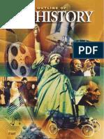 HISTORY OF U.S.