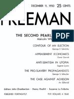 The Pro-Slavery Propagandists - George S. Schuyler [Freeman50!12!3]