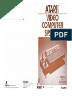 Manual Atari2600 Polyvox