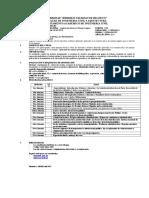 Syllabus Legislacion Laboral y Normas Legales 2017