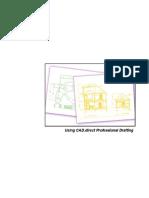 Using CADdirect