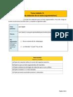 Formato de La Tarea M11 - Comunicacion 2