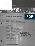 SEA-TAC FAR P150 Technical Appx One Final Report - July 2002