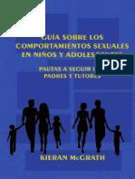 Guía de Conducta Sexualizada