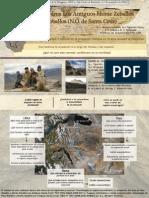 (2008) Arqueología del área Los Antiguos-Monte Zeballos y Paso Roballos (N.O. de Santa Cruz) -  Mengoni Goñalons, Figuerero Torres, Chávez, Fernández