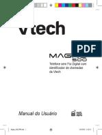 Vtech Corsa 150