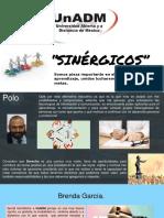 Sinérgicos Presentación