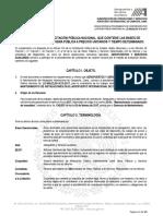 02 - Convocatoria LO-009JZL007-E10-2017 Conservacion y Mantenimiento