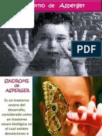 Trastorno de Asperger-marisol Cuevas