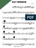 Alto Saxophone Medley Merengue
