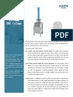 ID100mm+DAC+column